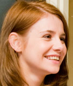 Josefine Preuß Zähne