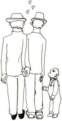 Gleichberechtigung: Homo-Ehe? Nein danke! ZEIT