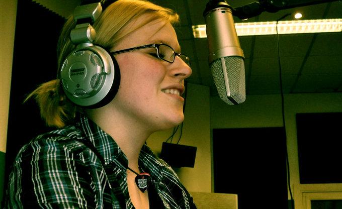 Radio, meine Berufung?!