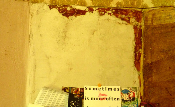 Sometimes is more often than you think.