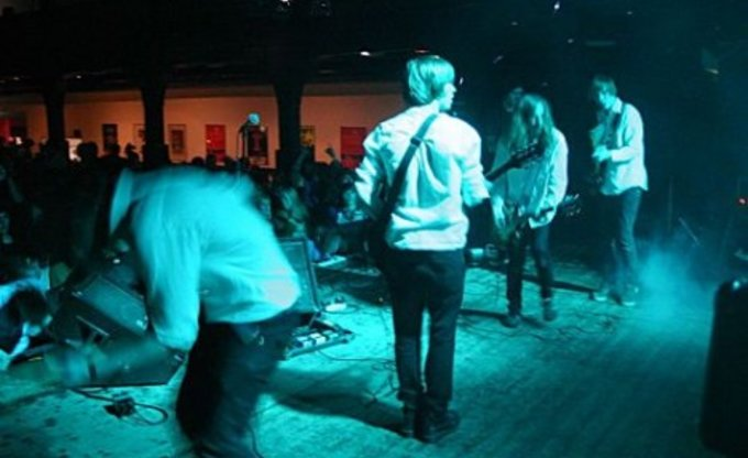 Roadcrash Live im Anker 2010 (2)