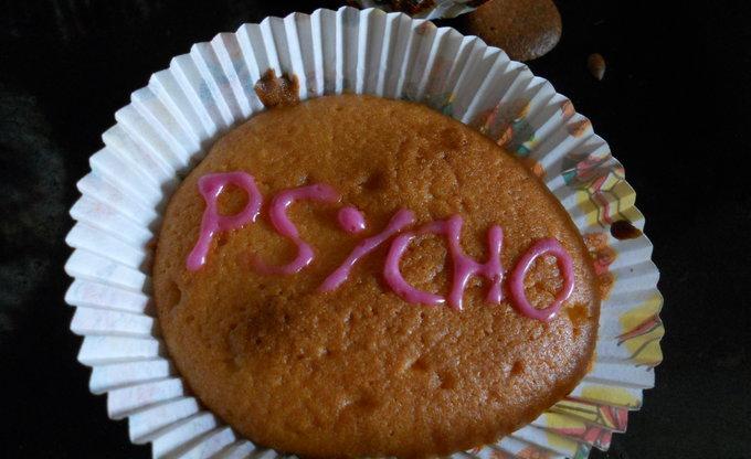 Psycho Muffin