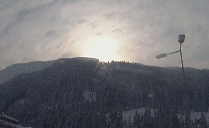 Winterferien in Österreich