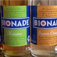 das will bionade haben