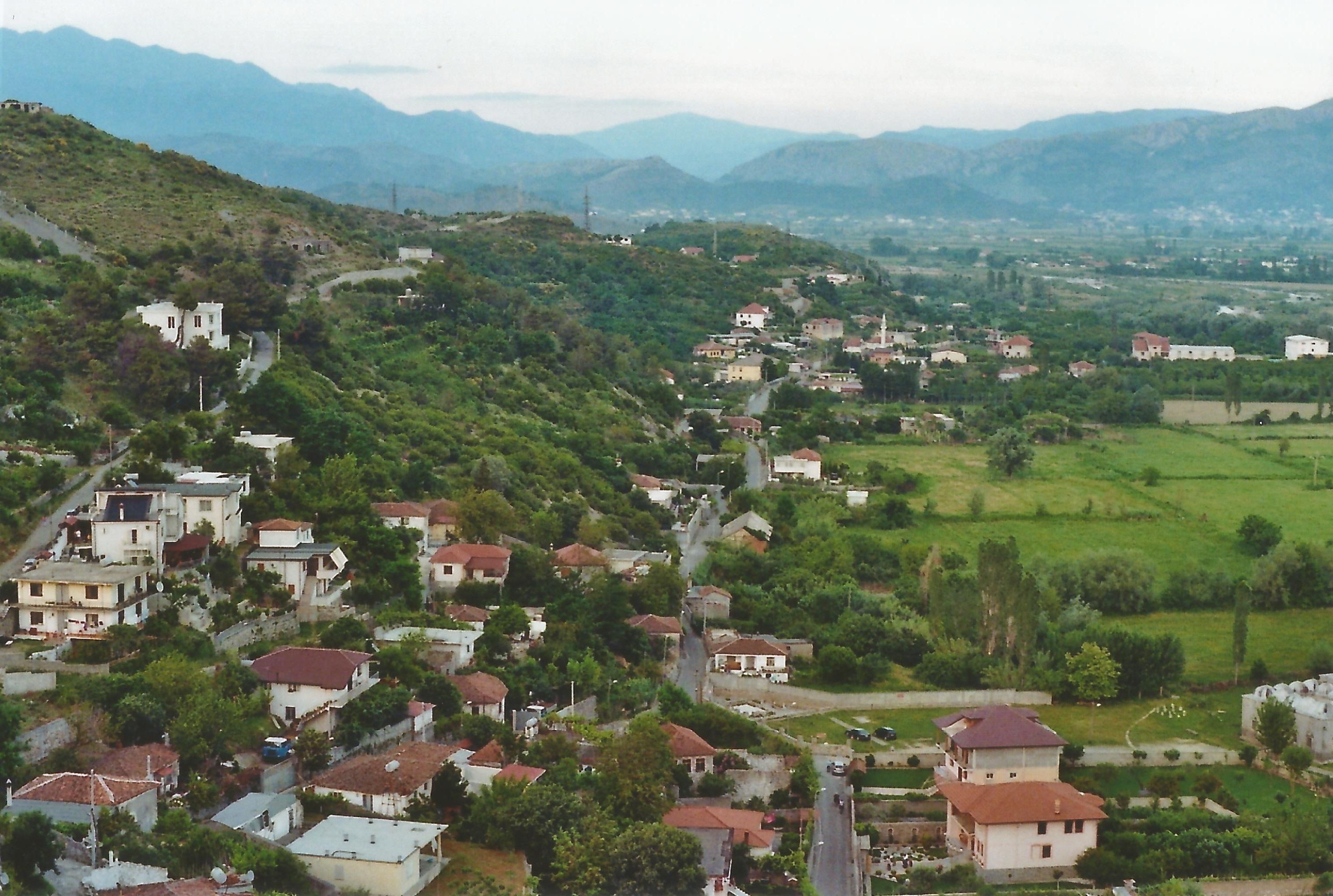 Wenn albaner verliebt sind